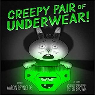 Story Time - Creepy Pair of Underwear