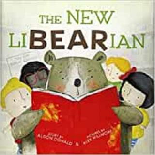 Story Time - The New Libearian